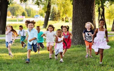 Ny arbetsgrupp för barn och ungdomsaktiviteter